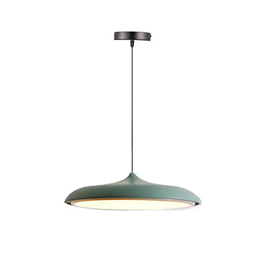 QINGMING® Φανάρι / Mini Κρεμαστά Φωτιστικά Χωνευτό φωτιστικό οροφής Γαλβανισμένο Μέταλλο Mini Style 110-120 V / 220-240 V Θερμό Λευκό / Ψυχρό λευκό