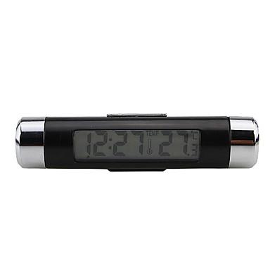 preiswerte Auto Elektronik-5.6 Zoll LCD Mit Kabel Kopf hoch Anzeige Plug-and-Play / Übergeschwindigkeitsalarm für Auto Zeit