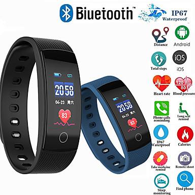 qs02 έξυπνο ρολόι βραχιόλι qs80plus γυμναστήριο tracker αρτηριακή πίεση οθόνη καρδιακού ρυθμού οθόνη smartband