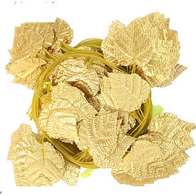 Ψεύτικα λουλούδια 1 Κλαδί Κλασσικό Σύγχρονη Σύγχρονη Αιώνια Λουλούδια Λουλούδι Τοίχου