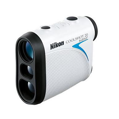 levne Testovací, měřící a kontrolní vybavení-nikon coolshot laserový dálkoměr 20
