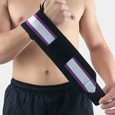 Προστατευτικός Εξοπλισμός Περικάρπια Τερυλίνη Νάιλον Lycra Spandex Ελαστικό Ασκήσεις ενδυνάμωσης Ανθεκτικό Ελαφρύ Αναπνέει Έλεγχος εφίδρωσης Φυσική Κάτάσταση Μπάσκετ Προπόνηση Για Άντρες Γυναικεία