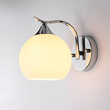 Søtt / Kreativ Moderne Moderne Soverom / Innendørs Metall Vegglampe 110-120V / 220-240V 60 W