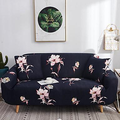 Sofatrekk Blomstret / Klassisk / Moderne Reaktivt Trykk Polyester slipcovere