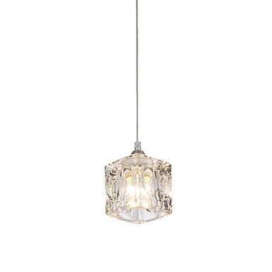 Anheng Lys Nedlys galvanisert Glass Glass 110-120V / 220-240V