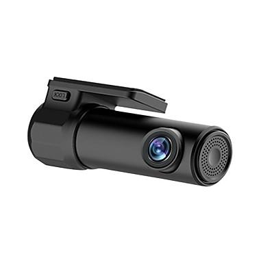 billige Bil-DVR-PEL_04ZH HD Bil DVR Bred vinkel LCD / LED Dash Cam med GPS / Night Vision Bilopptaker