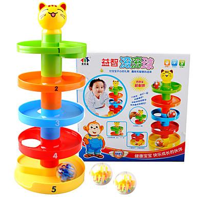 Κατά του στρες Αλληλεπίδραση γονέα-παιδιού Πλαστικό Περίβλημα Παιδικά Όλα Παιχνίδια Δώρο