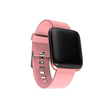 έξυπνο βραχιόλι smartwatch yy-g26 για Android 4.4 και ios 8.0 ή παραπάνω πολυλειτουργική / άσκηση ρεκόρ / οθόνη αφής / μακρά αναμονή / θερμίδες καίγονται παλμομέτρου / ξυπνητήρι / καθιστική υπενθύμιση
