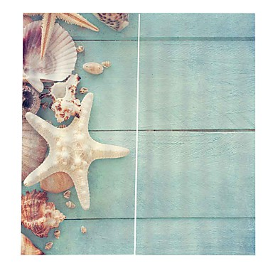 σκανδιναβική διακόσμηση σπιτιού 3d εκτύπωση πολλαπλών χρήσεων σκίαση κουρτίνα αδιάβροχο μπάνιο κουρτίνα υπνοδωμάτιο καθιστικό ηχομονωτική κουρτίνα