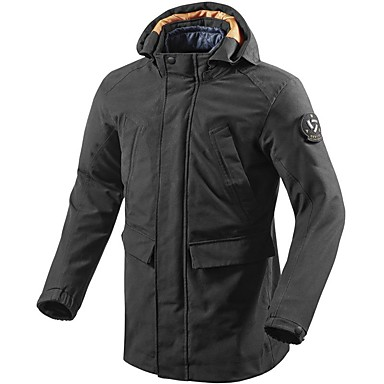povoljno Motori i quadovi-rev it motociklistička jakna za muškarce od vodootpornog materijala / poliester zimska vodootporna / toplija / zaštita