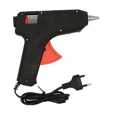 levne Pistolety do kleju-S-8705 Tavná pistole Ruční design Demontáž domácností