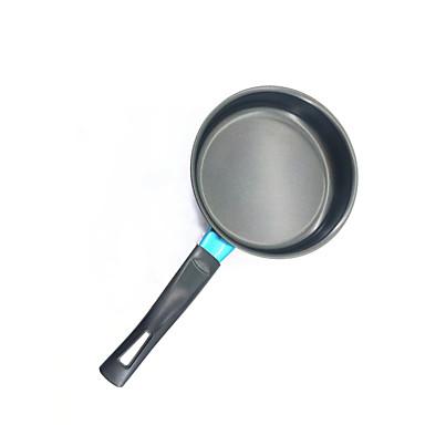 Yiwu pho_09xn οικιακό μικρό τηγάνι pan pancake τηγάνι mini 14/16 / x18cm μη κολλητικό τηγάνι επαγωγή κουζίνα πλήρης διάμετρος 14cm