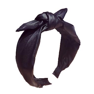 Dekorasjoner hår tilbehør Andre Material Parykker Tilbehør Dame 1 pcs stk cm Hverdag / Avslappet Bærbar / Hodeplagger Lett å bære / Stretch / Ultra Lett (UL)