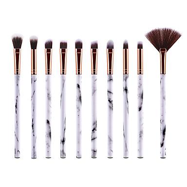 cheap Makeup Brush Sets-Professional Makeup Brushes 10pcs Soft New Design Full Coverage Lovely Comfy Plastic for Makeup Set Makeup Tools Makeup Brushes Makeup Brush Eyeshadow Brush