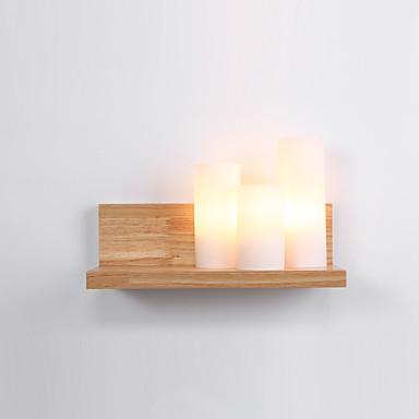 λαμπτήρας τοίχου σύγχρονο σκανδιναβικό στυλ βολβός τοίχο φώτα νύχτα φως νύχτας
