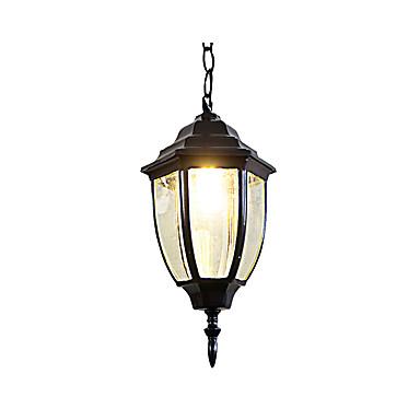 anheng lys downlight malt ferdig aluminium 110-120v / 220-240v