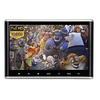levne Auto Elektronika-nejmenší podpora 10,1 palce DVD sd / usb pro univerzální podporu hdmi / microusb avi / mpg / vob mp3 / wma jpeg