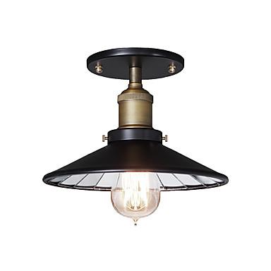 tak lys flush mount metall anheng lampe anheng lysarmaturer semi flush mount gang korridor tak anheng belysning