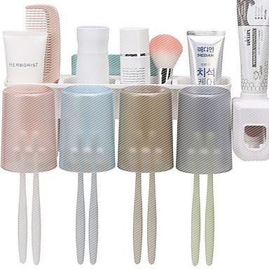 Εργαλεία Δημιουργικό / Πρωτότυπες Σύγχρονη Σύγχρονη PVC 3pcs - Εργαλεία Οδοντόβουρτσα & Αξεσουάρ