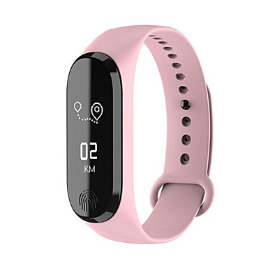 cheap Smart Electronics-Y13 Smart Bracelet Watch Heart Rate Blood Pressure Exercise Step Bluetooth Waterproof