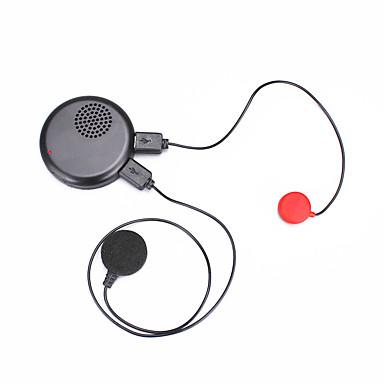 povoljno Motori i quadovi-m8 napola kaciga motocikla polovica kaciga helmintirana bluetooth slušalica bluetooth glazba mobilni telefon hands-free poziv