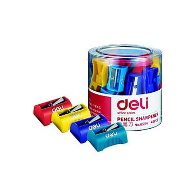 1pc mini μολυβιών μολύβι χαριτωμένο χαρτικά σχολικά είδη για παιδιά τυχαίο χρώμα