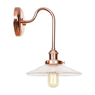 Kreativ / Nytt Design Retro / vintage / Moderne Moderne Vegglamper Stue / butikker / cafeer Metall Vegglampe 110-120V / 220-240V