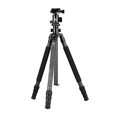 LITBest R1204+G10KX Για 168 cm Για Υπαίθρια Χρήση Τριπόδι Βιντεοκάμερα