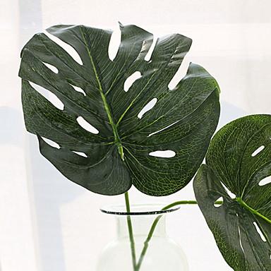Ψεύτικα λουλούδια 1 Κλαδί Κλασσικό Σύγχρονη Σύγχρονη Φυτά Λουλούδι για Τραπέζι
