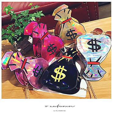 Stilig Design / Bære / Lett å bære Sminke 1 pcs PU Andre Generelt bruk Søt / Mote Skole / Stevnemøte Bærbar kjæreste gave Fritid / hverdag kosmetisk Pleieutstyr