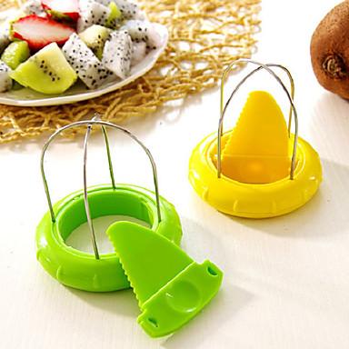 Ανοξείδωτο Ατσάλι + Πλαστικό Εργαλεία Τραπεζαρία και Κουζίνα Αποφλοιωτή & τρίφτης Εργαλεία Αρχική Εργαλείο κουζίνας Δημιουργική Κουζίνα Gadget Εργαλεία κουζίνας