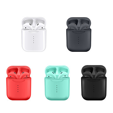 preiswerte Nützliche Gadgets-kawbrown v8 tws pop-up kopfhörer super bass bluetooth 5.0 kopfhörer mit mikrofon für telefon