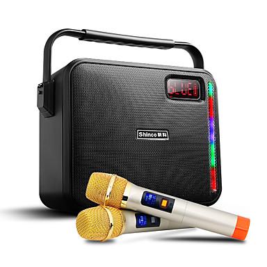preiswerte Lautsprecher-p2 bluetooth multimedia wireless mikrofon k song mobile portable portable audio