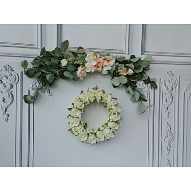 povoljno Svadbeni pir-Latice drven 1set Vjenčanje