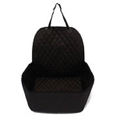 voordelige Auto-interieur accessoires-LITBest Auto-stoelhoezen / Huisdier kussen Stoel hoezen Zwart Nylon Standaard / Functie Voor Universeel Alle jaren
