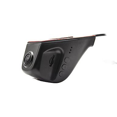 billige Bil-DVR-junsun s200 smart wifi dash kamera bil dvr trådløs dvrs dash cam full hd 1080p bilkamera g-sensor videoregistrator opptaker for vw