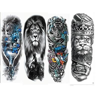 crne mačke tetovaže
