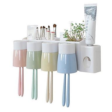 Εργαλεία Δημιουργικό / Πρωτότυπες Σύγχρονη Σύγχρονη PVC 1pc - Εργαλεία Οδοντόβουρτσα & Αξεσουάρ
