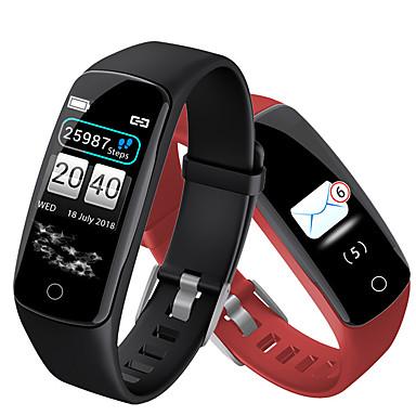 vn01 έξυπνη ζώνη ip67 αδιάβροχο ρολόι γυμναστήριο βραχιόλι πίεση του αίματος καρδιακό ρυθμό παρακολουθεί δραστηριότητα ιχνηλάτης βραχιολάκι έξυπνος wristban
