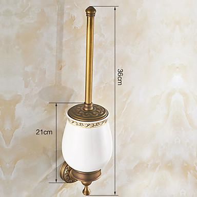Βάση πιγκάλ Δημιουργικό Σύγχρονο Ορείχαλκος 1pc - Μπάνιο Επιτοίχιες