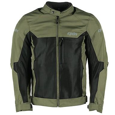 billige Motorsykkel & ATV tilbehør-jakke dxr r stream ce / motorsykkel klesjakke