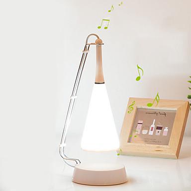 1pc LED Night Light Varm hvit Usb Kreativ <=36 V