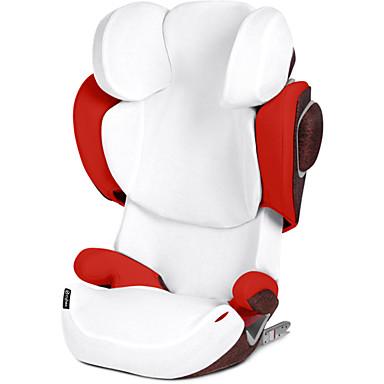 levne Doplňky do interiéru-LITBest Dětská bezpečnostní sedačka Dětská bezpečnostní sedačka Bílá Polykarbonát Funkční Pro Evrensel Všechny roky