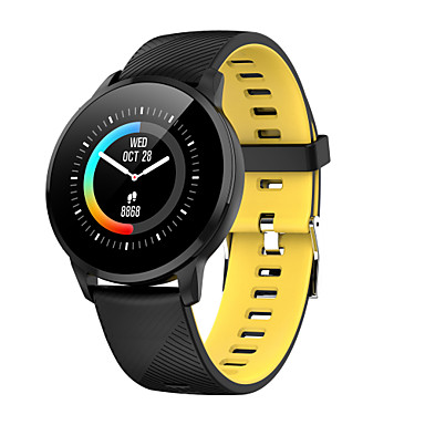 smart armbånd smartwatch android ios bluetooth informasjon kamera kontroll anti-tapt øvelse post smart chronograph øvelse påminnelse kalender pulsometer samfunn dela