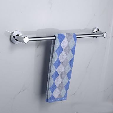 Prateleira de Banheiro Criativo Moderna Aço Inoxidável 1pç - Banheiro Montagem de Parede