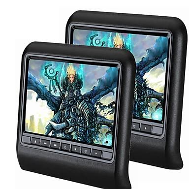 voordelige Automatisch Electronica-XD/XM-9901 9 inch(es) Niskatuki MP3 / Games / SD / USB-ondersteuning voor Universeel Mini USB Ondersteuning MPEG / AVI / RMVB MP3 / WAV / Cd JPEG / JPG