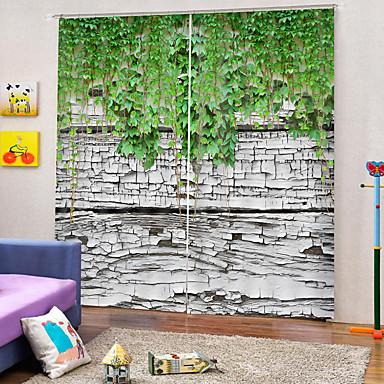 μόδα όμορφη κουρτίνες ισχυρή αντοχή παχύ αδιάβροχο πολυεστέρα κουρτίνα μπάνιου θερμότητα / ηχομόνωση μόνωση κουρτίνες κουρτίνες ύφασμα για δωμάτιο / σαλόνι