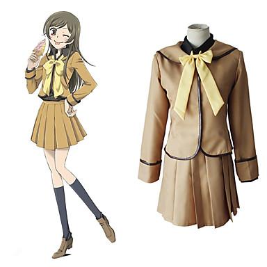 Inspirert av Kamisama Kiss Cookie Anime Anime