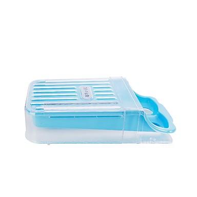 1pc Αποθηκευτικά Κουτιά Πλαστικά Αποθήκευση
