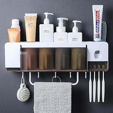 Verktøy Kreativ / Originale Moderne Moderne Plastikker 3pcs - verktøy Tannbørste og tilbehør